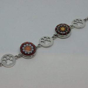 Bracelet Félicie fait main