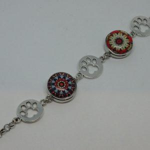 Bracelet Ficel fait main