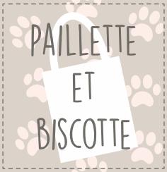 Paillette & Biscotte